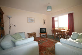 Property Photo: Pentire Sitting/dining room