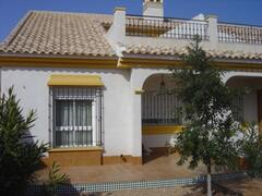 Property Photo: Villa Front