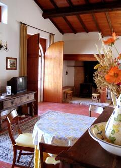 Alembic House - Inside