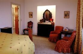 Infanta's Room