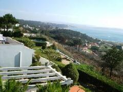 Terrace Lagoon View