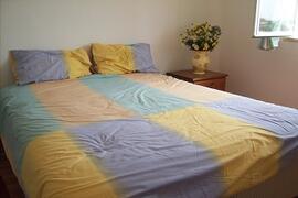 Master en suite bedroom