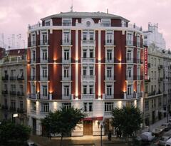Property Photo: Fachada Hotel