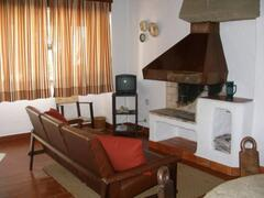 Property Photo: Living Room Cottage nº 4