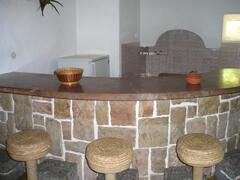 Kitchen Cottage nº 6