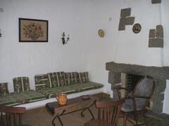 Living Room Cottage nº 6