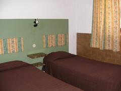 Twin Room Cootage nº 3