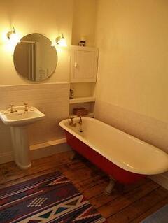 Traditional Victorian Bathroom