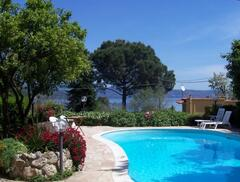 Property Photo: Lake Bracciano - Rome - Italy