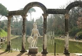 Tivoli, Villa Adriana, 2 hours from Bracciano