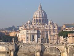 Rome, St.Peter's Basilica