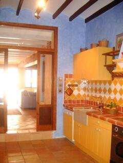 kitchen - partial view