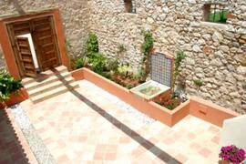 View of Patio