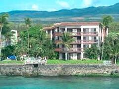 Property Photo: Beachfront Resort