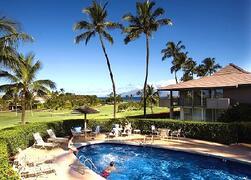 Pool at Resort