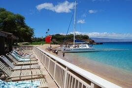 Cabana Sun Deck
