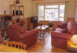 Property Photo: Comfortable living/dining room