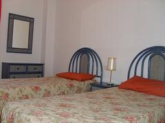 Guest double beedroom 1