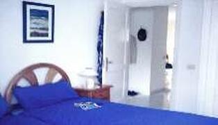 sleeping room 1, Apartment Marcastell, Playa BLanca, Lanzarote