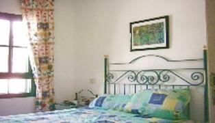 sleeping room 2, Apartment Marcastell, Playa Blanca, Lanzarote