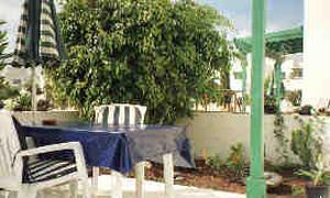 Terrasse, Apartment Marcastell, Playa Blanca, Lanzarote