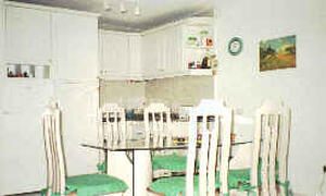 kitchen, Apartment Marcastell, Playa Blanca, Lanzarote