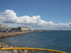 Living Room View Salthill
