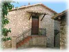 Property Photo: lovely and high quality stone house in the pure umbrian style...