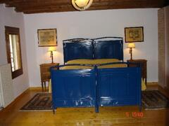 another double bed-room