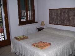 one bed-room