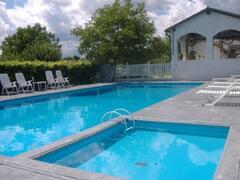 Property Photo: the fantastic pool
