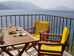 Property Photo: Assos Myrtos Bay Apartments