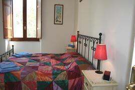 Tramonto apartment