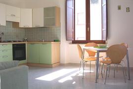 la campagna apartment