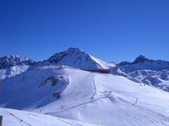 Property Photo: ski area