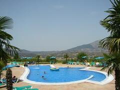 Property Photo: The Pool & Views