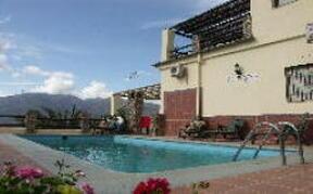 Property Photo: large shared pool