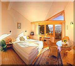 realy comfortable apprartements and  rooms