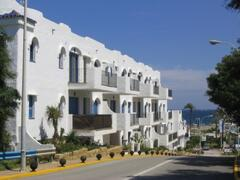 Mikonos Playa east side
