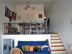 dinning area upstairs