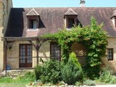 Property Photo: Chene Vert cottage