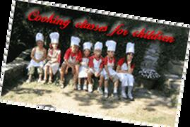 Cooking classes (for children) in Pascoso