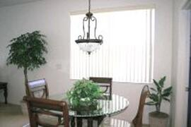 Property Photo: Breakfast Area