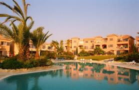 Property Photo: Limnaria Villas - 2 bedroomed Apartment