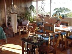 Property Photo: Breakfast Patio