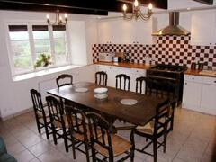 Property Photo: Kitchen/diner
