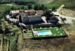 Property Photo: Rosmarino