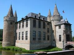 Castle of Laarne