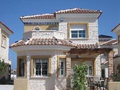 Property Photo:  Villa at El Raso