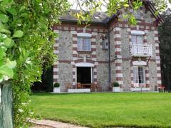 Property Photo: main house